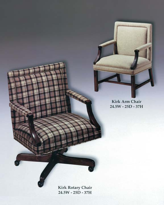 brent swivel chair