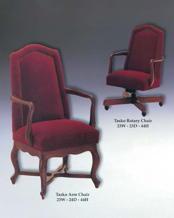 Rotary, Guest & Office Chairs |